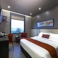Hotel Boss Сингапур комната для гостей фото 2