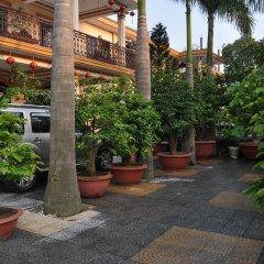 Hoian Nostalgia Hotel & Spa фото 5
