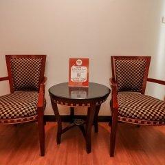 Отель Nida Rooms Jomtien 125 Deep Sea удобства в номере