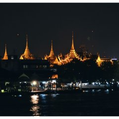 Отель Ibrik Resort by the River Таиланд, Бангкок - отзывы, цены и фото номеров - забронировать отель Ibrik Resort by the River онлайн балкон