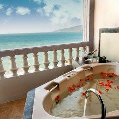 Отель Sunrise Nha Trang Beach Hotel & Spa Вьетнам, Нячанг - 5 отзывов об отеле, цены и фото номеров - забронировать отель Sunrise Nha Trang Beach Hotel & Spa онлайн спа фото 2