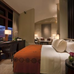 Отель Capella Singapore комната для гостей фото 2
