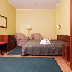 Мини-отель на Электротехнической комната для гостей фото 7