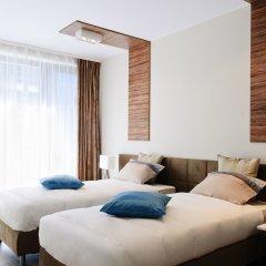 Отель Wroclaw - Luxury Silence House Польша, Вроцлав - отзывы, цены и фото номеров - забронировать отель Wroclaw - Luxury Silence House онлайн комната для гостей фото 4