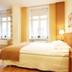 Отель Vanilla Швеция, Гётеборг - отзывы, цены и фото номеров - забронировать отель Vanilla онлайн комната для гостей