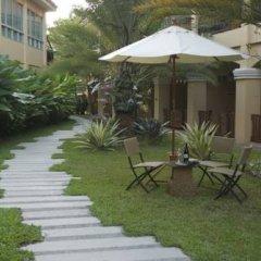 Piman Garden Boutique Hotel фото 26