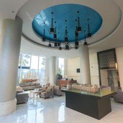 Отель Atlantis Condo Таиланд, Паттайя - отзывы, цены и фото номеров - забронировать отель Atlantis Condo онлайн интерьер отеля фото 3