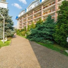 Гостиница Надежда в Анапе отзывы, цены и фото номеров - забронировать гостиницу Надежда онлайн Анапа фото 5
