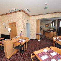 Отель Insel Hotel Германия, Кёльн - отзывы, цены и фото номеров - забронировать отель Insel Hotel онлайн интерьер отеля