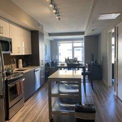 Отель 5th Street NW Apartments США, Вашингтон - отзывы, цены и фото номеров - забронировать отель 5th Street NW Apartments онлайн фото 3