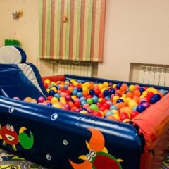 Гостиница Medvezhonok в Шерегеше 3 отзыва об отеле, цены и фото номеров - забронировать гостиницу Medvezhonok онлайн Шерегеш фото 4