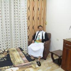 Отель Jasmine leaves furnished apartments Иордания, Амман - отзывы, цены и фото номеров - забронировать отель Jasmine leaves furnished apartments онлайн ванная