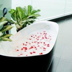 Boton Blue Hotel & Spa ванная