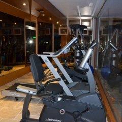 Darkhill Hotel Турция, Стамбул - - забронировать отель Darkhill Hotel, цены и фото номеров фитнесс-зал фото 2