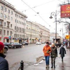 Мини-отель АЛЬТБУРГ на Литейном фото 2