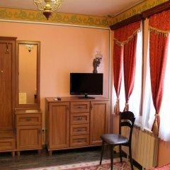 Семейный отель Ренесанс удобства в номере