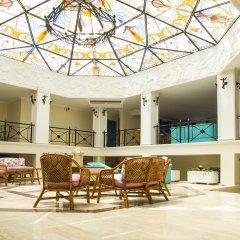 Soothe Hotel Турция, Калкан - отзывы, цены и фото номеров - забронировать отель Soothe Hotel онлайн интерьер отеля