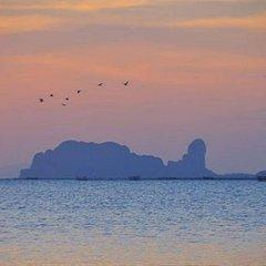 Отель Islanda Hideaway Resort пляж
