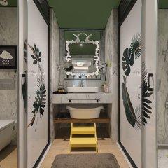 Отель Selectum Luxury Resort Belek ванная фото 2