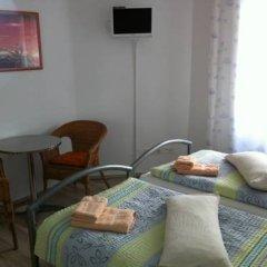 Апартаменты Apartments City Room Berlin интерьер отеля