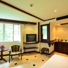 Отель Orchidacea Resort Пхукет спа фото 2
