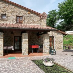 Отель Podere Il Castello Ареццо фото 2