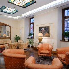 Hotel Torino интерьер отеля фото 2