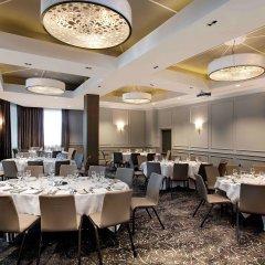 Отель Hilton Edinburgh Carlton фото 7