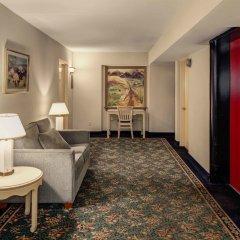 Отель Americana Hotel США, Арлингтон - отзывы, цены и фото номеров - забронировать отель Americana Hotel онлайн развлечения