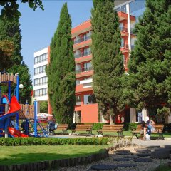 Hotel Vigo детские мероприятия