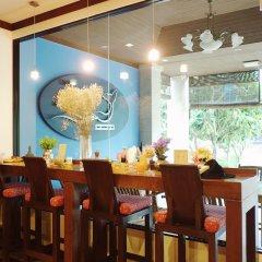 Отель Lanta Mermaid Boutique House Ланта питание