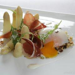 Отель ABaC Restaurant & Hotel Испания, Барселона - отзывы, цены и фото номеров - забронировать отель ABaC Restaurant & Hotel онлайн питание фото 3