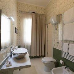Отель B&B Felice Sud Private Spa Лечче ванная фото 2