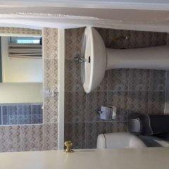 Отель Mecasa Hotel Филиппины, остров Боракай - отзывы, цены и фото номеров - забронировать отель Mecasa Hotel онлайн ванная фото 2