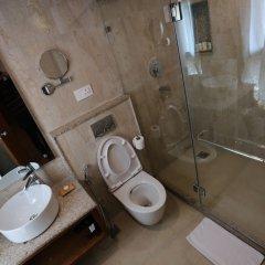 Отель Pahan Chhen - Boutique Hotel Непал, Лалитпур - отзывы, цены и фото номеров - забронировать отель Pahan Chhen - Boutique Hotel онлайн ванная фото 3