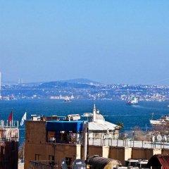 Отель SERES Стамбул пляж