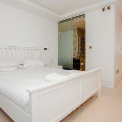 Отель Exquisite 2 Bedroom Apartment In Bank Великобритания, Tottenham - отзывы, цены и фото номеров - забронировать отель Exquisite 2 Bedroom Apartment In Bank онлайн комната для гостей фото 4