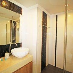 Отель Amazon Residence by Pattaya Sunny Rentals ванная фото 2
