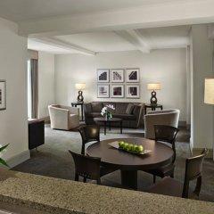 Отель AKA Central Park США, Нью-Йорк - отзывы, цены и фото номеров - забронировать отель AKA Central Park онлайн комната для гостей фото 2
