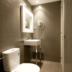 Отель DingDong Express ванная