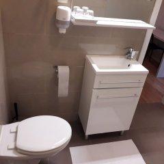 Отель Auberge Van Strombeek Бельгия, Элевейт - отзывы, цены и фото номеров - забронировать отель Auberge Van Strombeek онлайн ванная фото 2