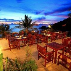 Отель Pinnacle Koh Tao Resort питание