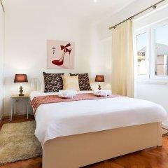 Отель Campo Ourique Duplex by Homing Португалия, Лиссабон - отзывы, цены и фото номеров - забронировать отель Campo Ourique Duplex by Homing онлайн фото 3