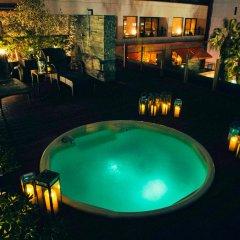 Отель With The Style Fukuoka Хаката бассейн