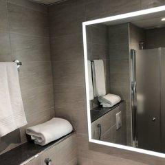 Airport Hotel Bonus Inn ванная