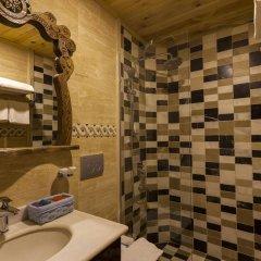 Goreme House Турция, Гёреме - отзывы, цены и фото номеров - забронировать отель Goreme House онлайн ванная