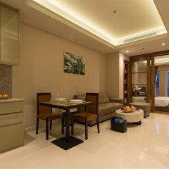 Отель Parkside Serviced Residence - Managed By Dragon Fly комната для гостей фото 5