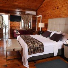Отель Mangos Boutique Beach Resort комната для гостей фото 3