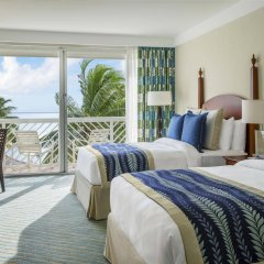 Отель Grand Lucayan Большая Багама комната для гостей фото 2