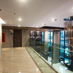 Отель SPENZA Бангкок интерьер отеля фото 2